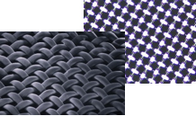 Products of mesh