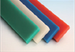Printing-related materials such as squeegee